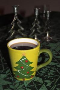 Christmas-coffee