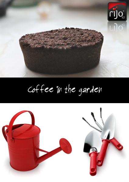 Coffee Plant Fertiliser