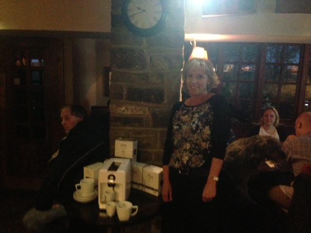 Winner of the rijo42 Home Coffee Machine Gift Pack