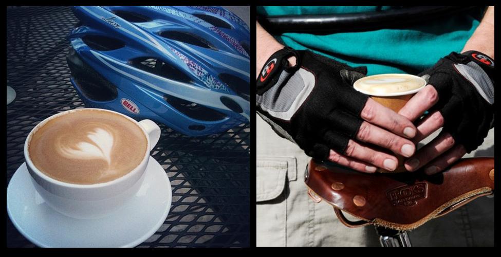 Why Cyclists Love Coffee