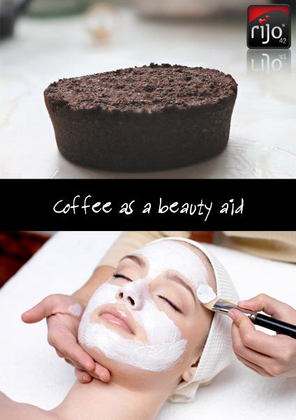 Homemade Coffee Exfoliating Scrub