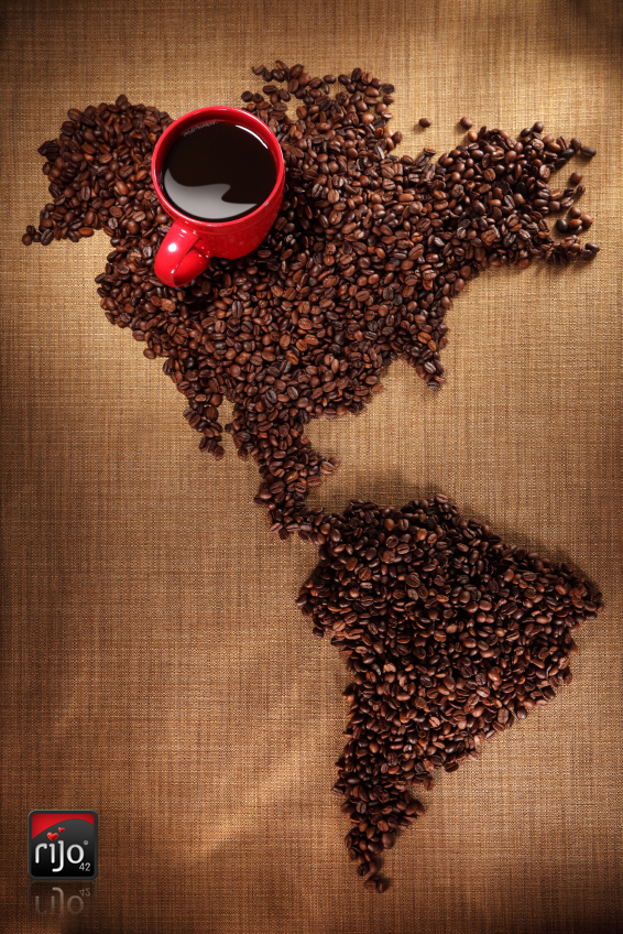 Coffee Culture Around The World