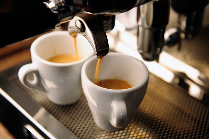 Coffee Hangover Cure