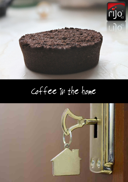 Coffee in the Home