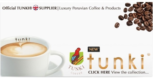 Award Wining Coffee Beans - The Journey