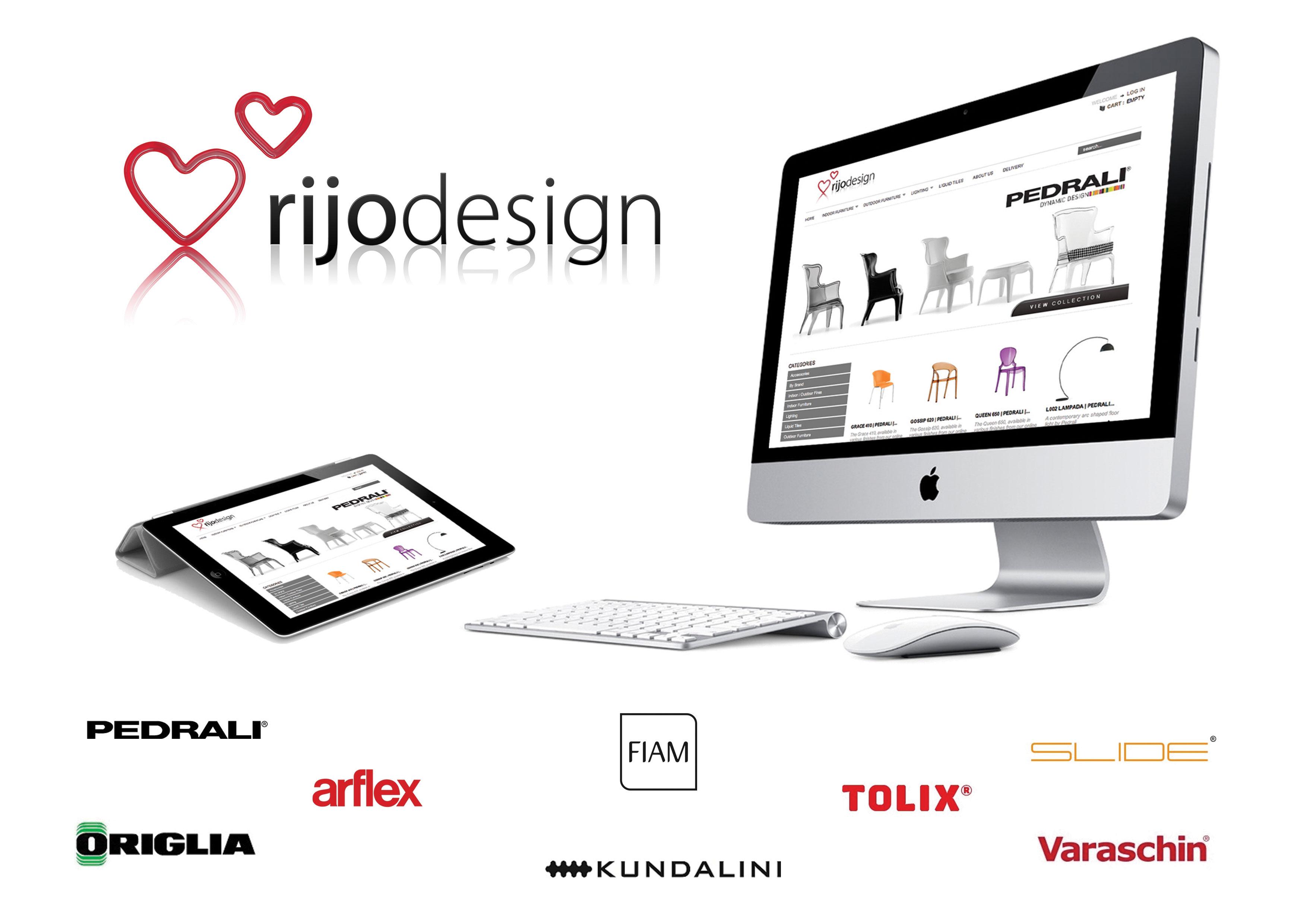 rijo design Contract Furniture