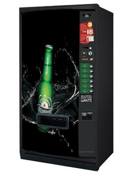 Americana B Heineken