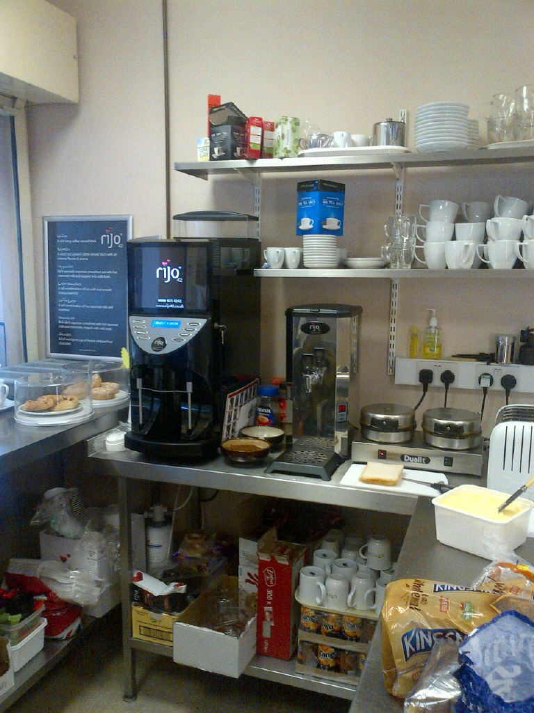 rijo42 Brasil Bean To Cup Coffee Machines