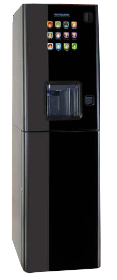 rijo42 iVend Espresso Coffee Vending Machine