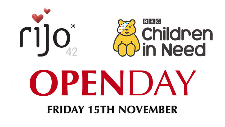 rijo42 Open Day In Aid Of Children In Need