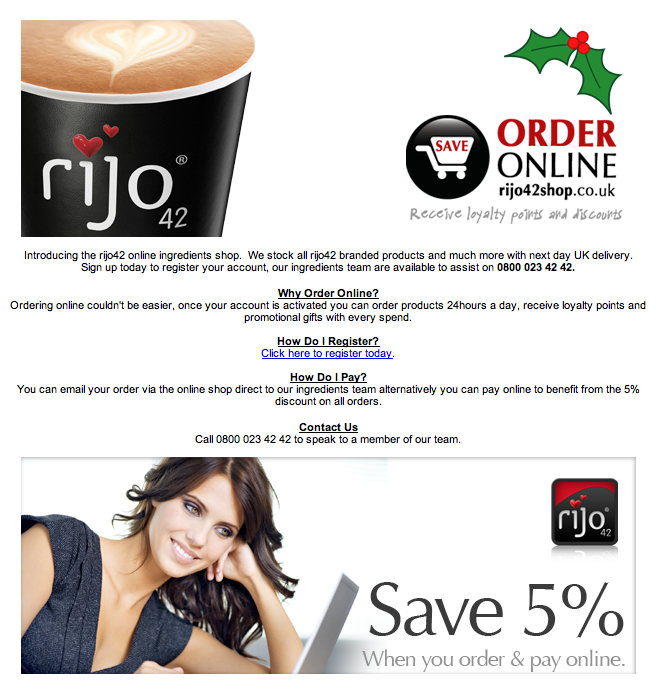 rijo42 Shop Coffee Beans Online