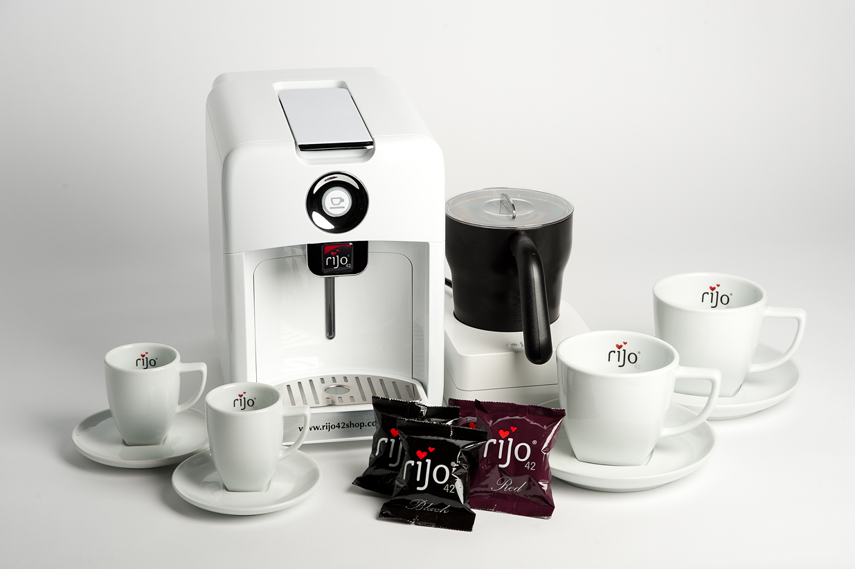 rijo42 Uno Coffee Gift Set