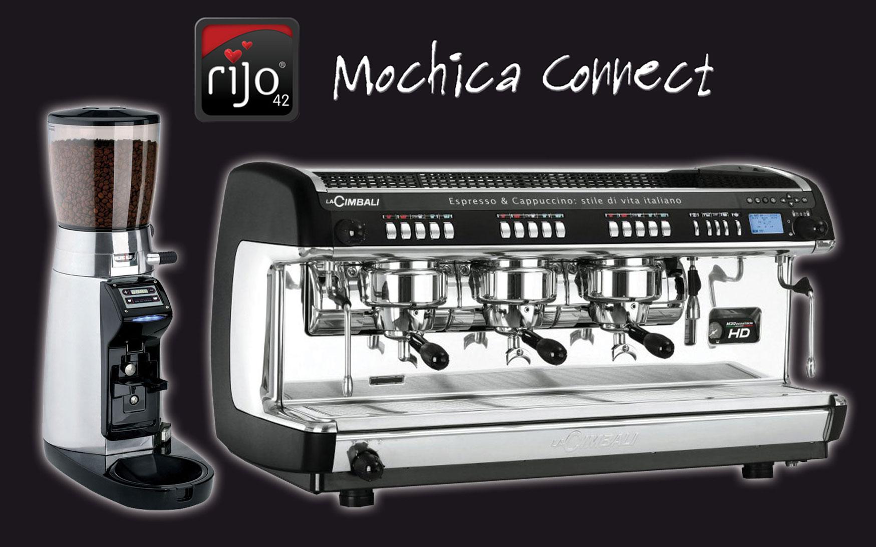 rijo42 Mochica Connect