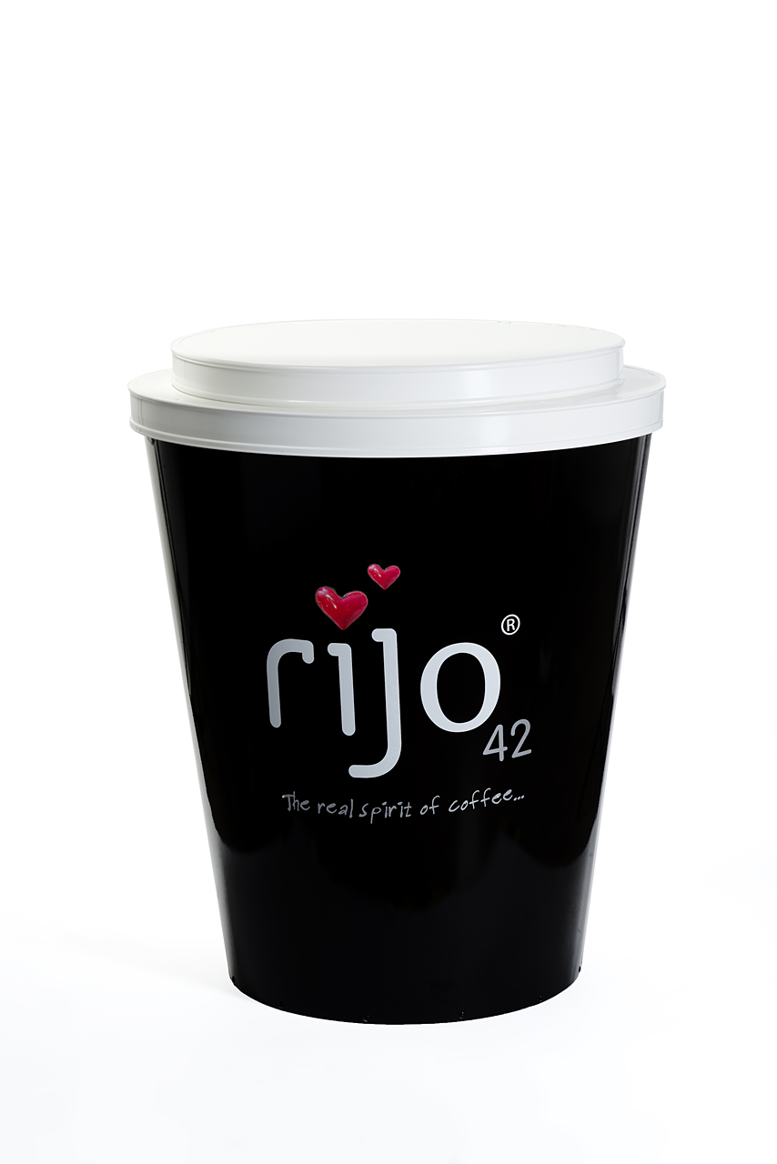New Coffee Promotional Products Rijo42 Ingredients Ltd