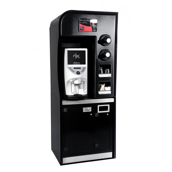 rijo42 Brasil Self Service Coffee Station