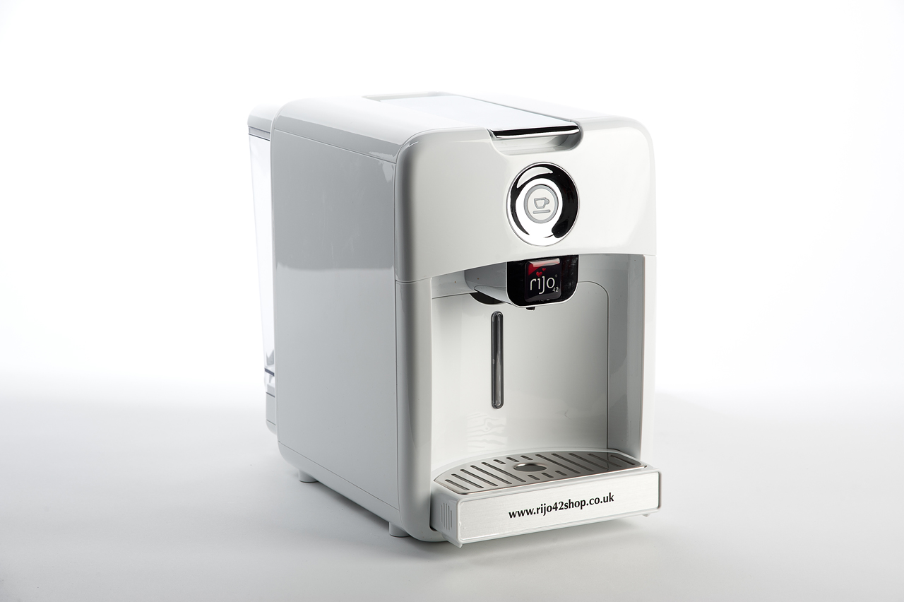 Electronic Coffee Machine Home the perfect christmas gift rijo42 uno capsule coffee machine