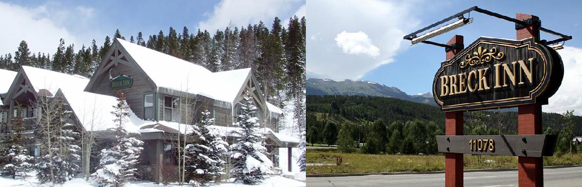 The Breck Inn Colorado