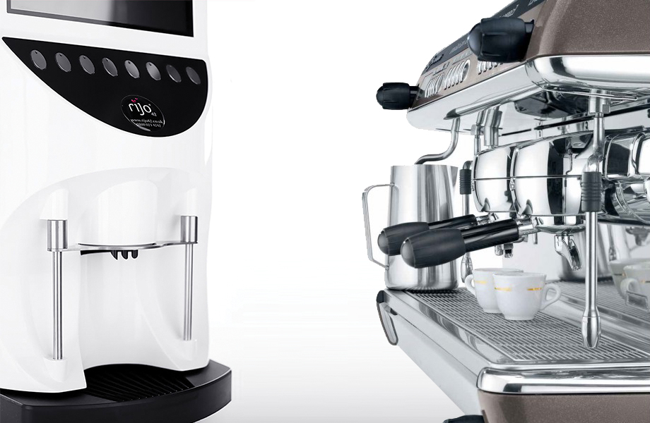 Bean To Cup Coffee Machines V Traditional Espresso Machines