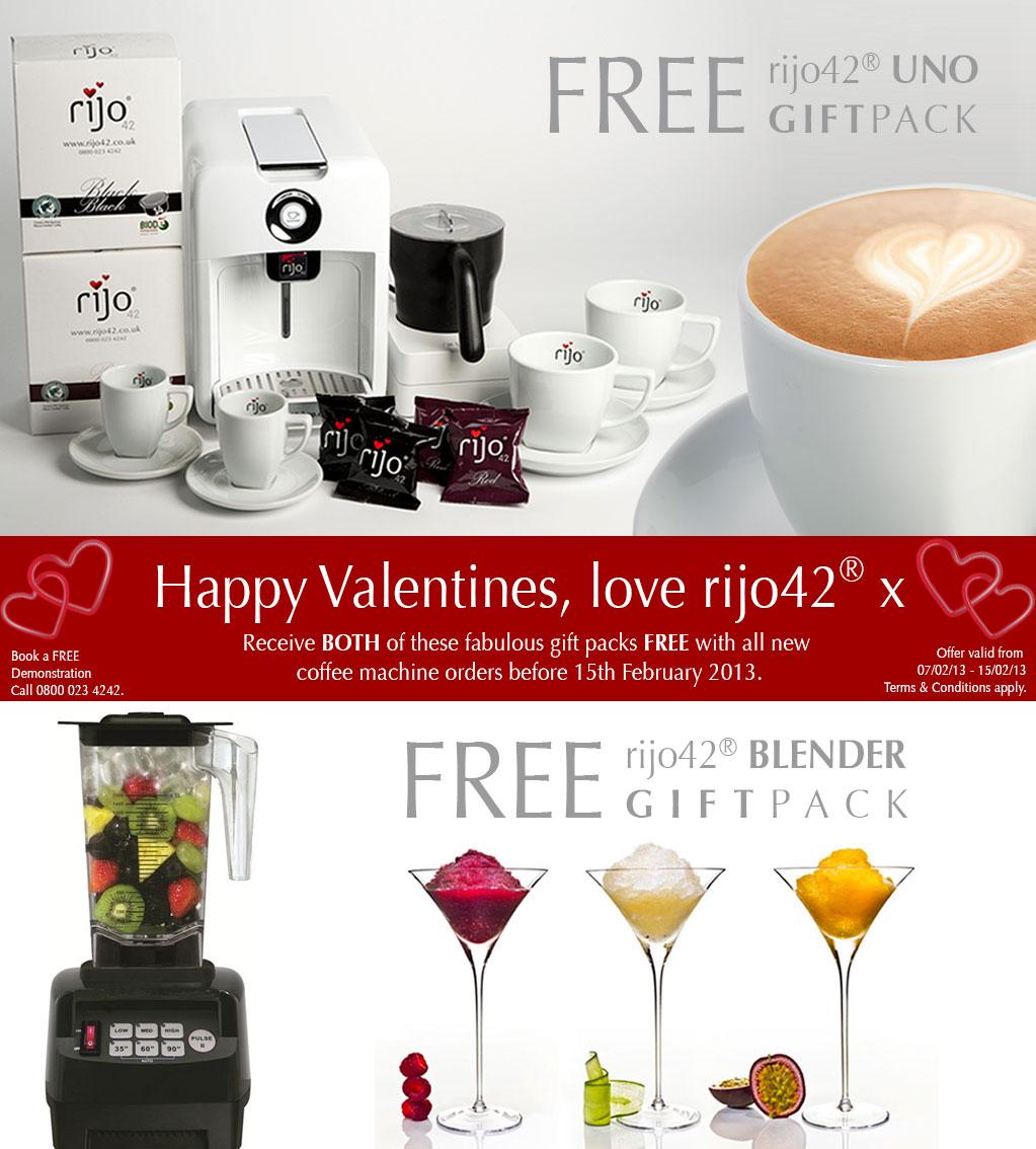 rijo42 Special Valentines Offer