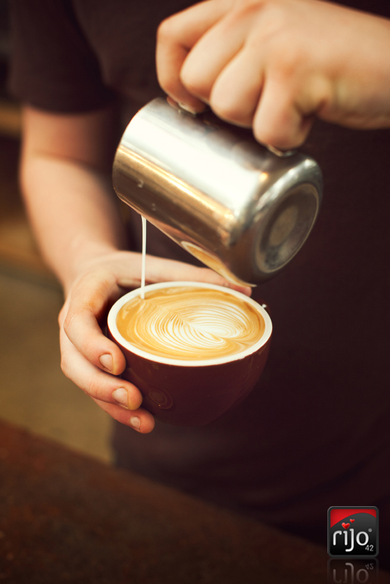 About The World Barista Championship