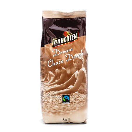 Product Chocolate HotChocolate Fairtrade