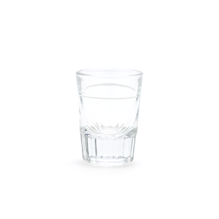 Product Cups glass espresso