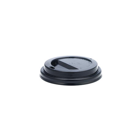 Product Cups lids 1 Black