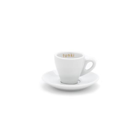 Product Cups porcelain tunki espresso