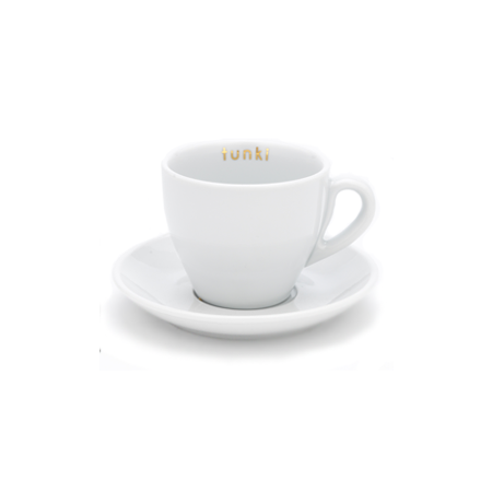 Product Cups porcelain tunki latte