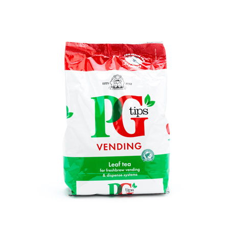 Product Tea pgvending