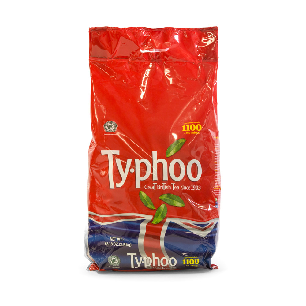 Typhoo Catering tea bags