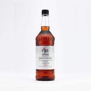 rijo42 Chestnut Praline Syrup