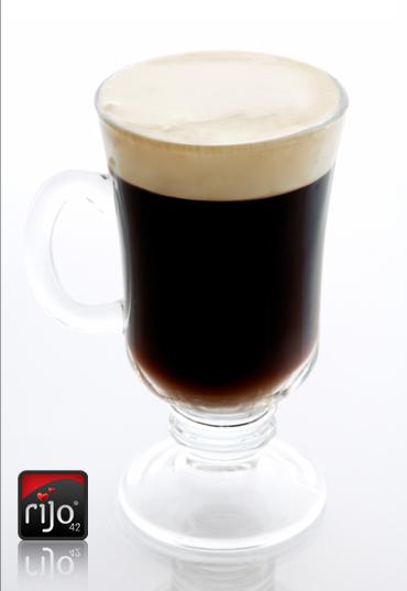 Irish Liqueur Coffee