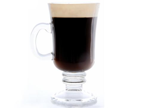 English Liqueur Coffee Recipe