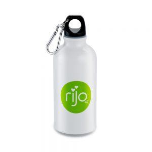 rijo42 aluminium 400ml water eco bottle
