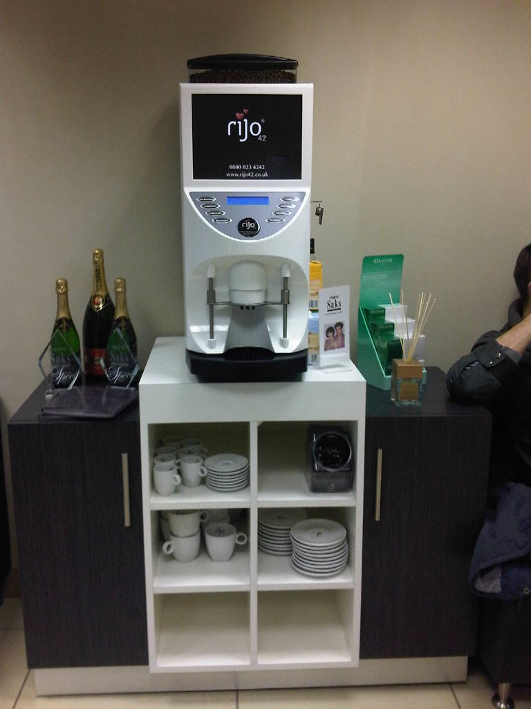 rijo42 Brasil Commercial Coffee Machine At Saks