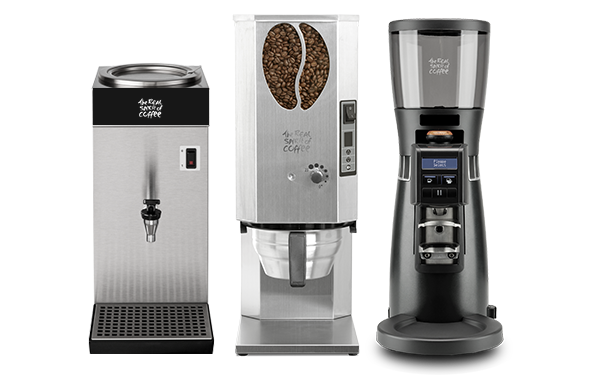 Coffee Machine Accessories
