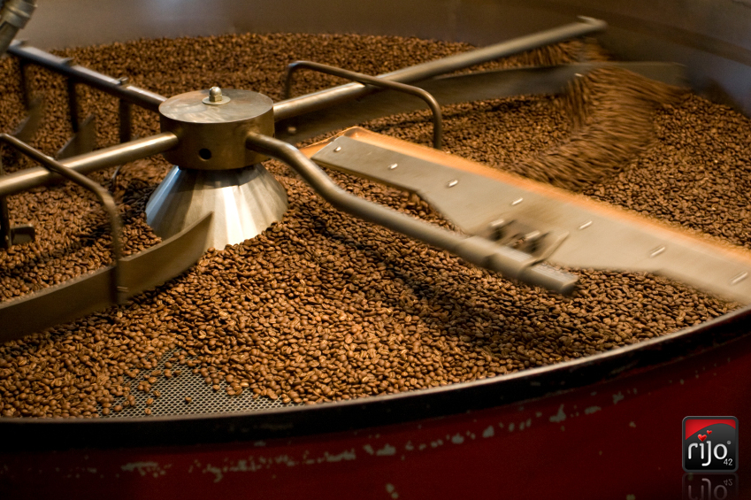 rijo42 Coffee Roasting
