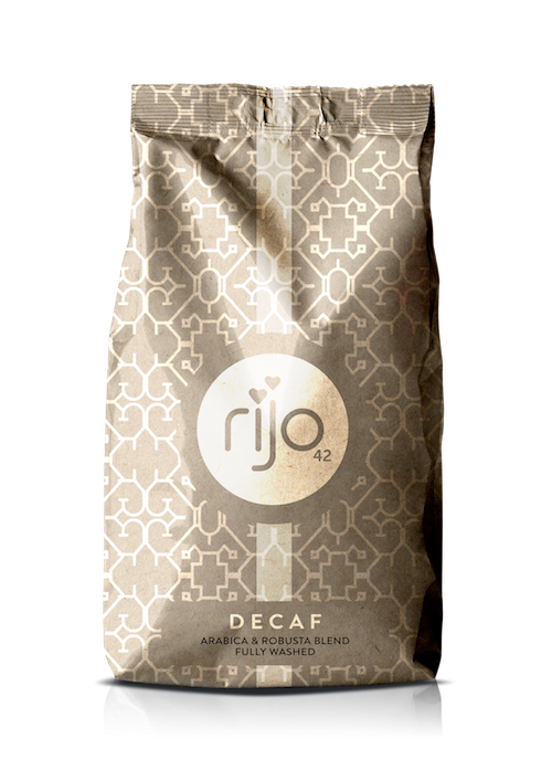 rijo42 Decaf Coffee Beans