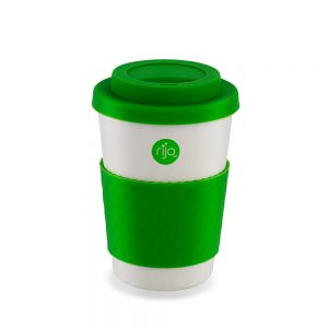 rijo42 eco bamboo coffee cup 270ml