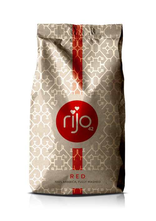 rijo42 RED – Grade 1 Coffee Beans Coffee Beans