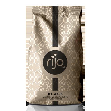 rijo42 Black Coffee Beans