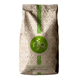 rijo42 Triple Certified Coffee Beans