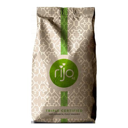 rijo42 Triple Certified Coffee Beans