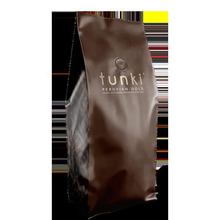 rijo42 Tunki Coffee Beans
